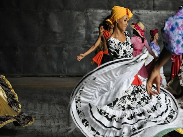 kubanische musik afrikanische rhythmen