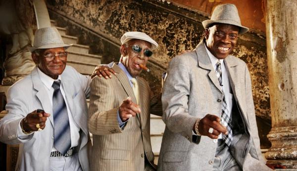 kubanische musik alte generation