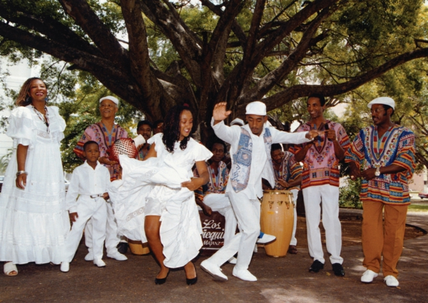 kubanische musik gruppe matanzas