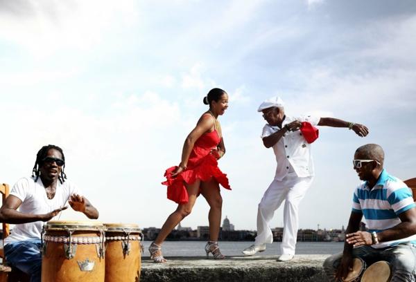 lateinamerikanische tänze kubanische rumba