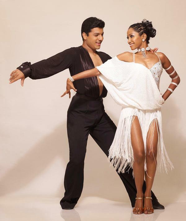 lateinamerikanische tänze lebensfreude