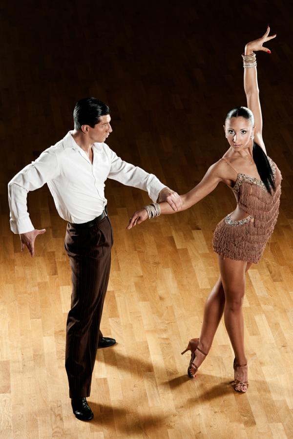 latienamerikanische tänze samba turniertänze