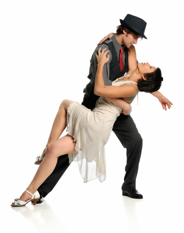 lateinamerikanische tänze musik