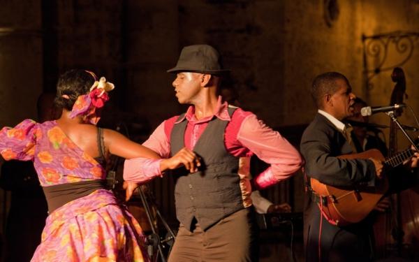 latino musik afrikanischer einfluss