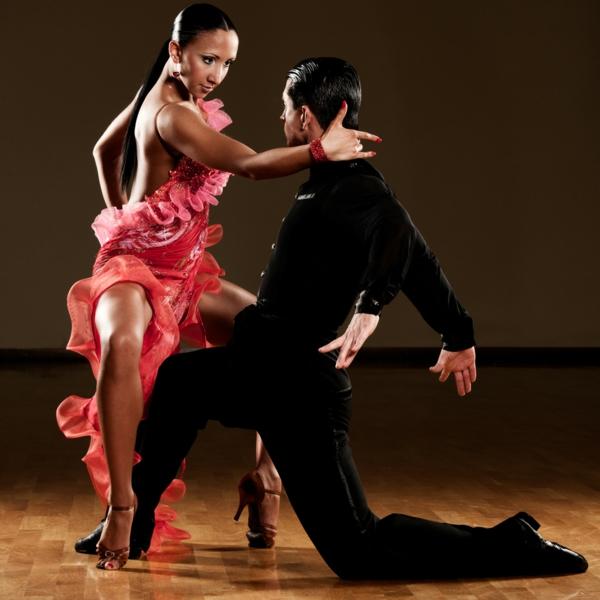 latino musik latinoamerikanische tänze