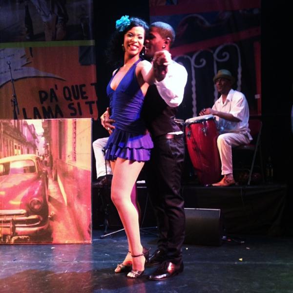 lateinamerikanische musik rumba havanna kuba