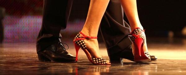 latino musik tanzschuhe damen herren