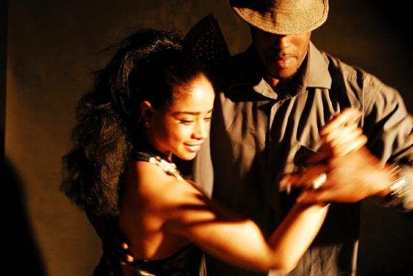 latino musik traditioneller kubanischer tanz