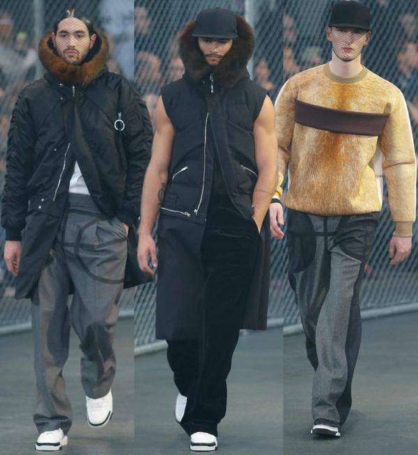 männer outfits Givenchy Modetipps Männern