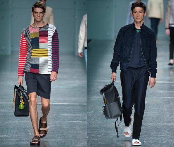 männer outfits fendi 2015 Modetipps Männern