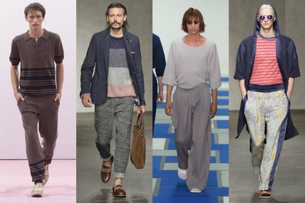 männer outfits frühjahr sommer 2015 Modetipps Männern
