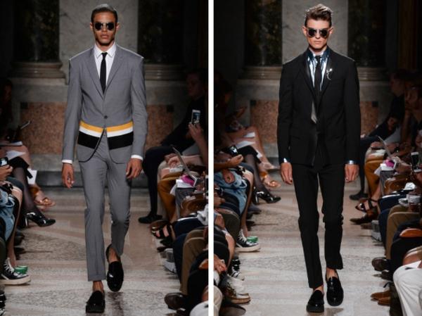 männer outfits moderends ss 2015 Modetipps Männern männer anzug