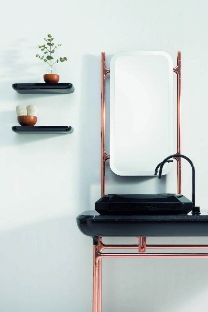 badmöbel für kleines bad: badmöbel set arta 4 teilig 160 cm breit