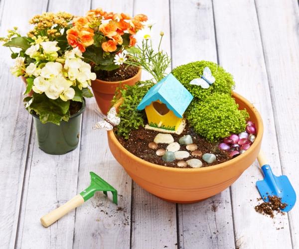 Image Result For Minigarten Gestalten Ideen Tipps