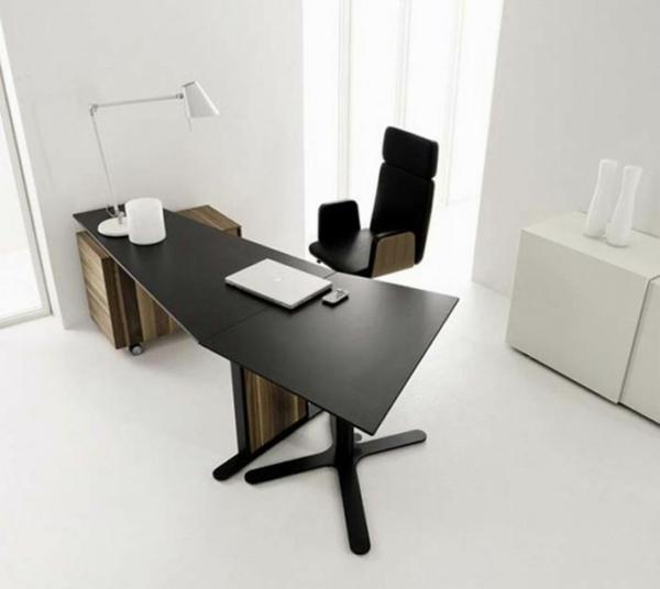 Moderne Büroeinrichtung Ergonomie Am Arbeitsplatz Ergonomischer Bürostühle