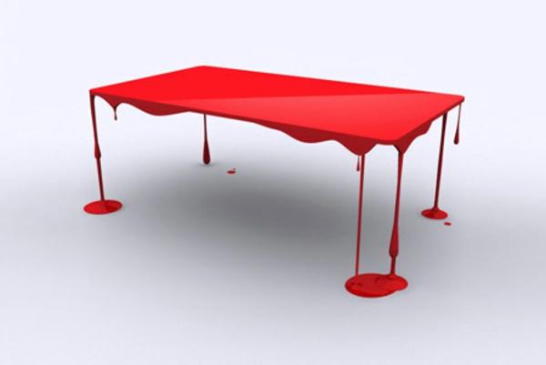 Moderne Tische moderne designer tische wirken absolut atemberaubend