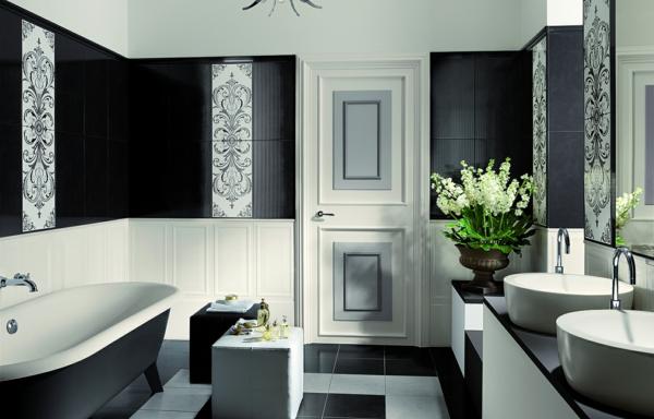fliesen aus italien feinsteinzeug von ariana ceramica. Black Bedroom Furniture Sets. Home Design Ideas