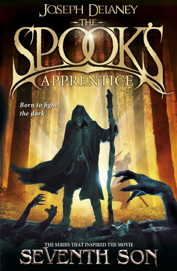 neuste kinofilme Joseph Delaney The Spooks Apprentice