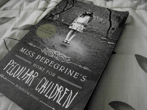 neuste kinofilme Miss Peregrine's Home for Peculiar Children