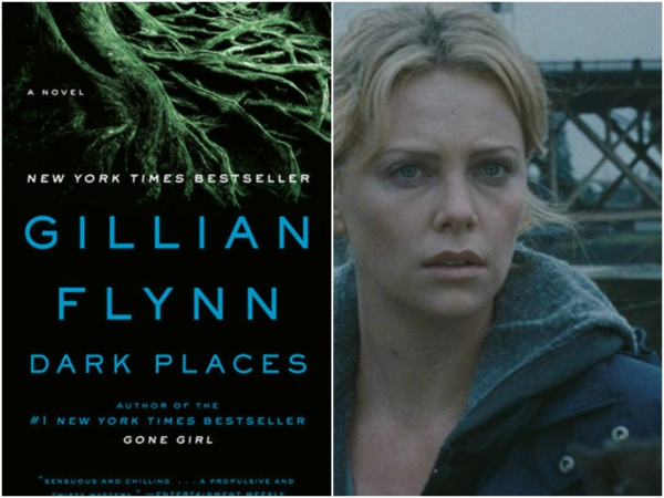 neuste kinofilme dark places gillian flynn buch