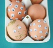 Ostereier gestalten – 40 neue Ideen und praktische Anleitung