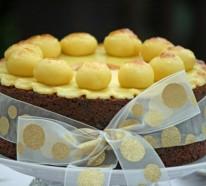Osterkuchen backen – leckere, originelle Ideen für Ihr Fest