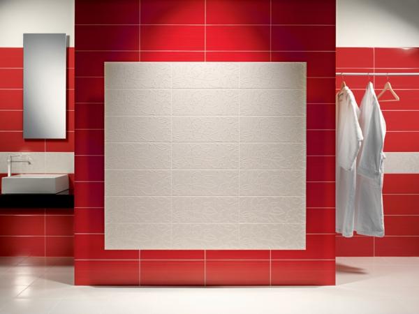 rot badezimmer design von cerdisa