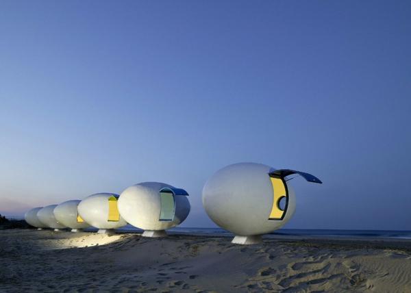 schöne wohnideen strand hütten reiseziele
