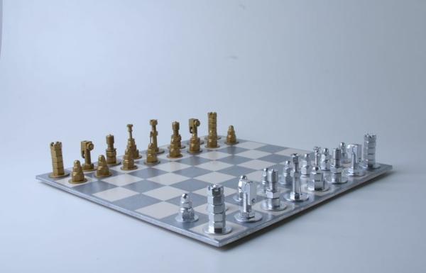 schachfiguren schachspiel schachbrett