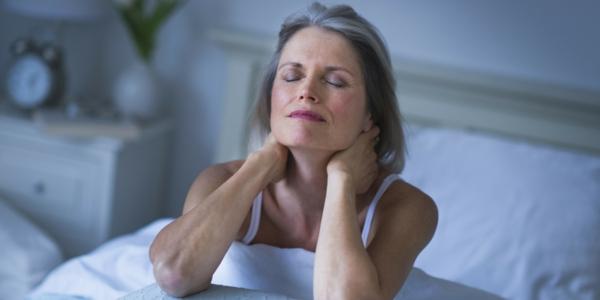 schlaflosigkeit-schlafstörungen-menopause