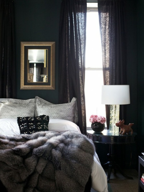 Schlafzimmer skandinavisch einrichten ~ Übersicht Traum Schlafzimmer