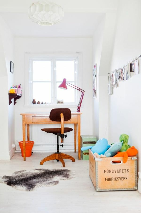 schreibtisch kinderzimmer praktische kinderzimmer möbel lernmöbel