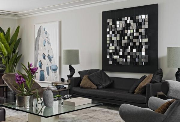 naturstein deko wohnzimmer ~ dekoration, inspiration innenraum und ... - Naturstein Deko Wohnzimmer