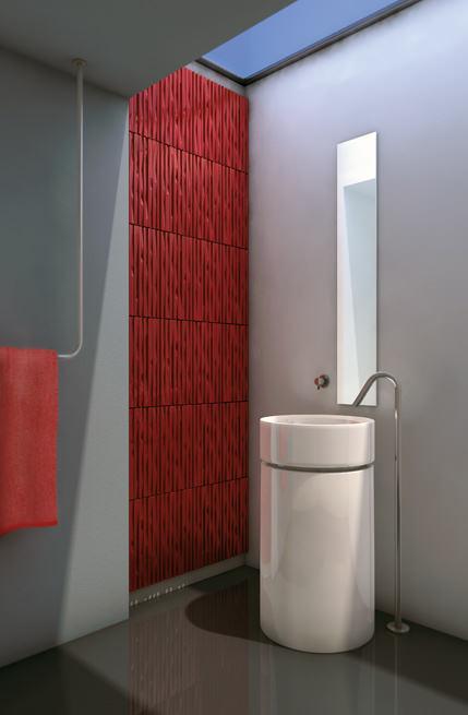 Badezimmer 70Er