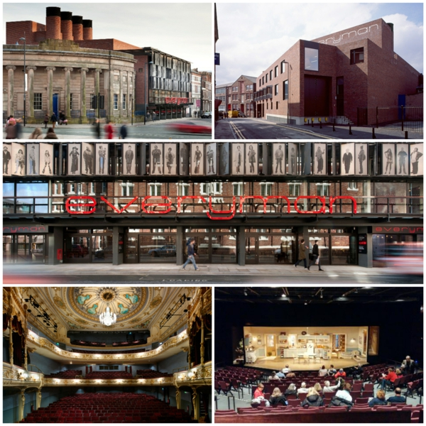 liverpool Everyman Theatre Haworth Tompkins kunst für jedermann
