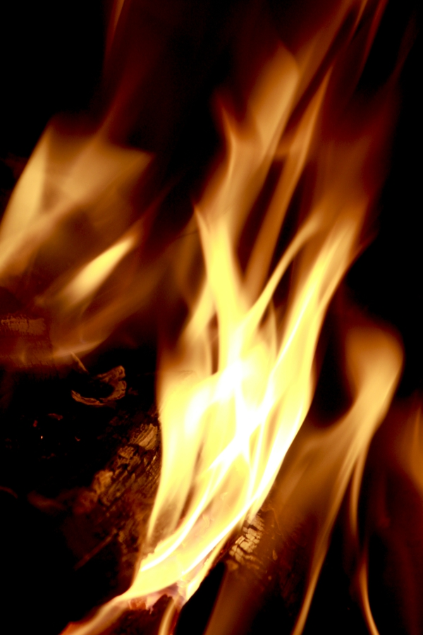 selbstmotivation feuer flamme