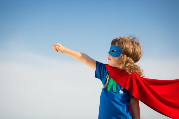 selbstmotivation superman kindheit traum
