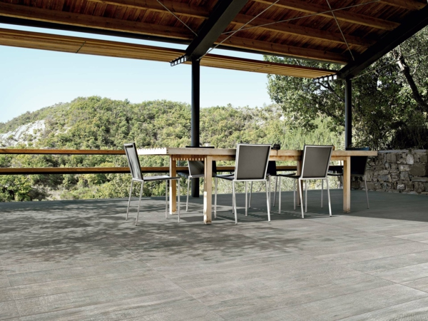 selection oak rex holztisch stühle veranda