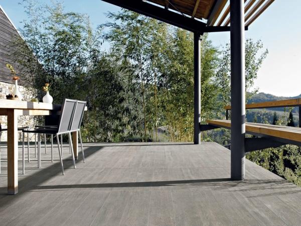 selection oak veranda außenbereich design