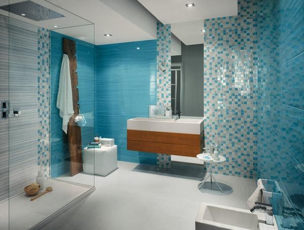 sole-keramisch-wandfliesen-badezimmer-blumen-dekorationen