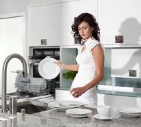 Spülmaschinen – Wissenswertes und praktische Tipps
