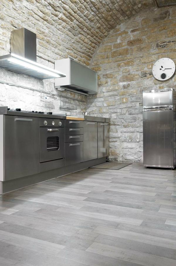 taiga italienische fliesen designs glanz metallisch küchenmöbel