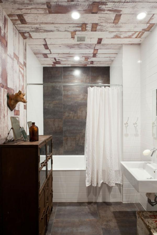 traumhäuser HJ Loft new york badezimmer ideen