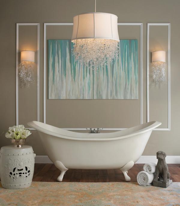 traumbäder krallenfußbadewanne weiß kunstwerk