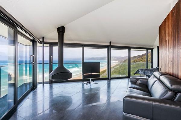 traumhäuser Fairhaven Beach House australien F2 Architecture luxushaus