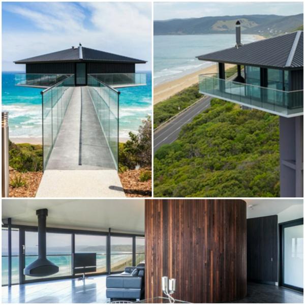 traumhäuser Fairhaven Beach House in australien