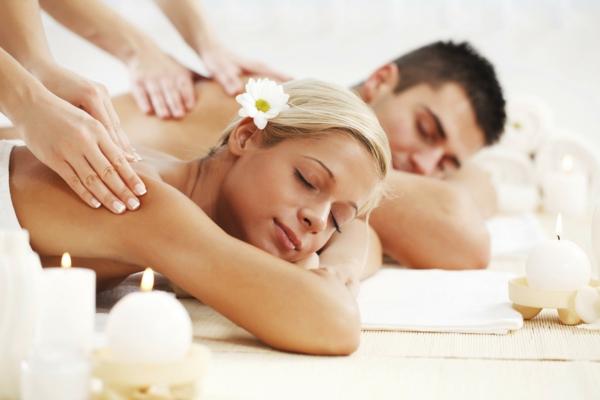traumurlaub karibik massage spa resort