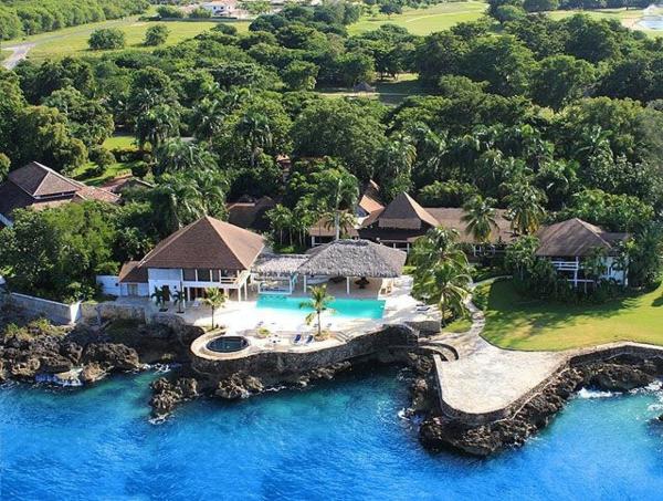 Traumurlaub Karibik Besuchen Sie Das Umwerfende Casa De