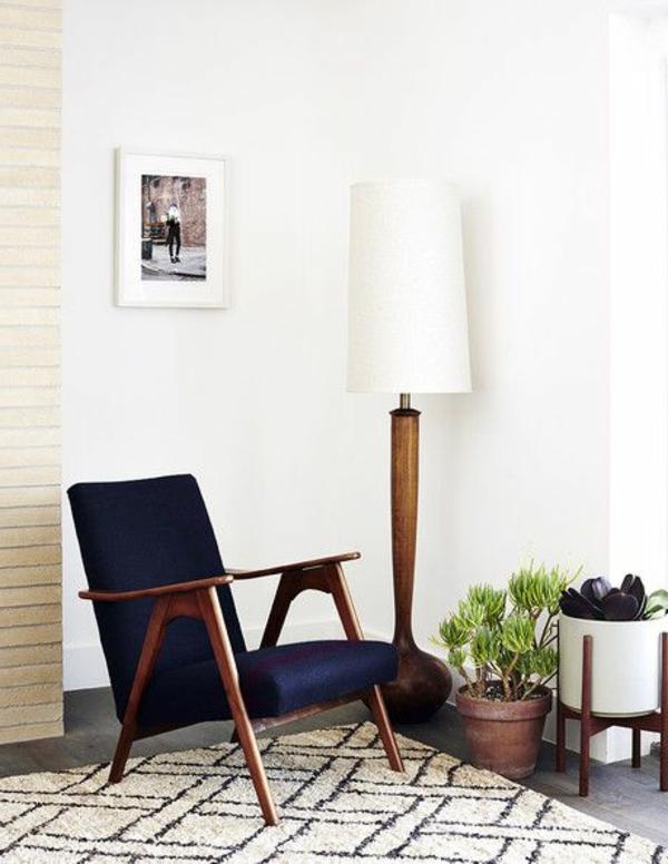 Der Vintage Sessel Kehrt Zurück Wollen Sie Auch Einen Fürs Zuhause