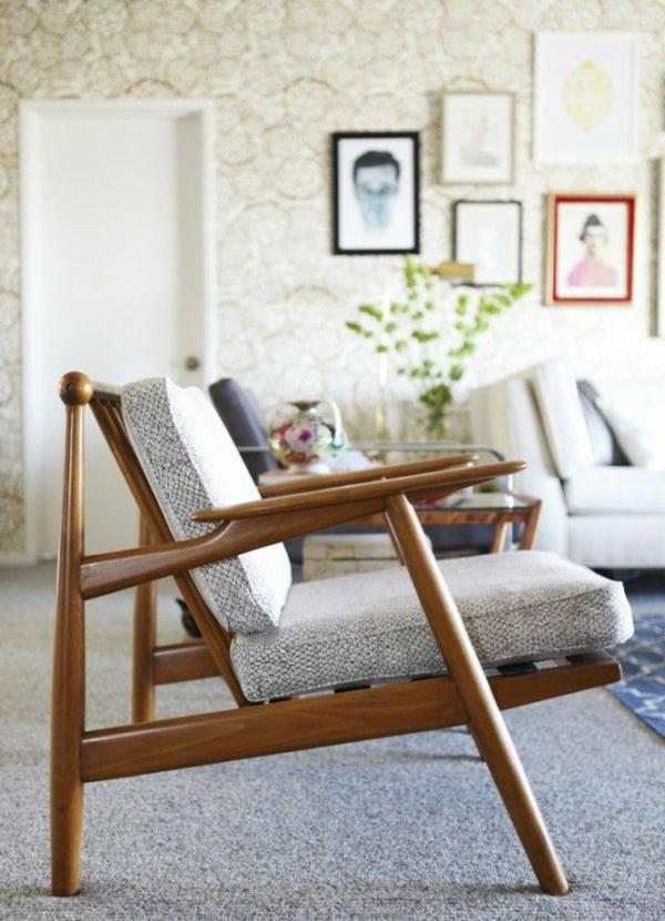 der vintage sessel kehrt zur ck wollen sie auch einen f rs zuhause. Black Bedroom Furniture Sets. Home Design Ideas